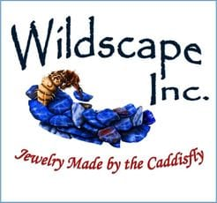 Jewelry made by the Caddisfly